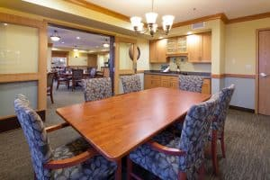 St. Annes Callista Court Assisted Living