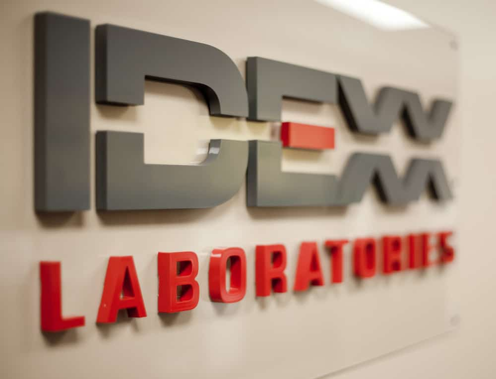 IDEXX Laboratories- Healthcare Construction