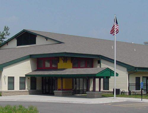 Bluffview Montessori School