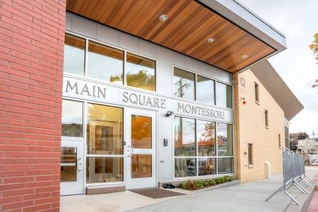 Main Square Montessori
