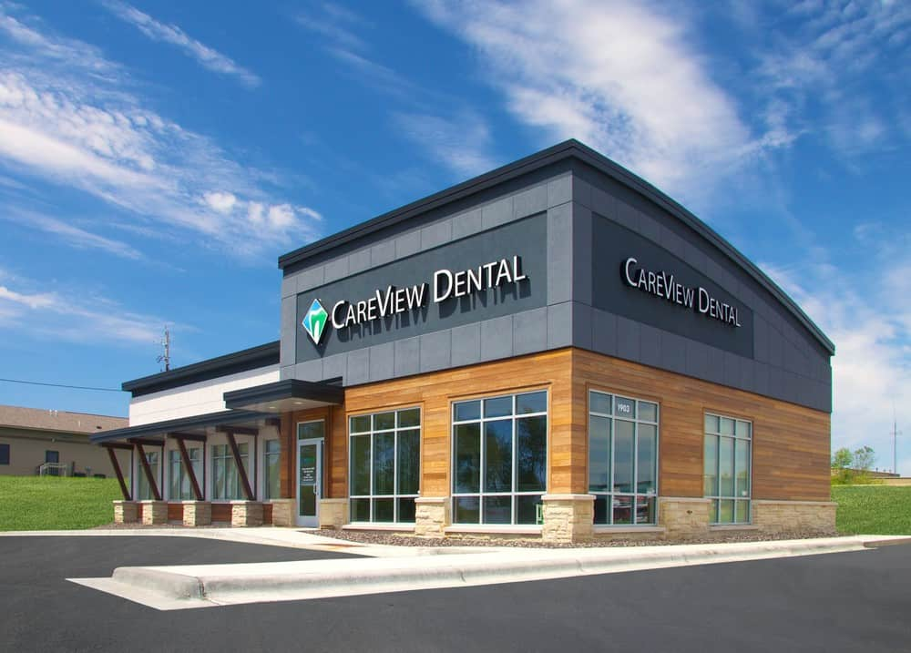 Careview Dental - Dental Construction