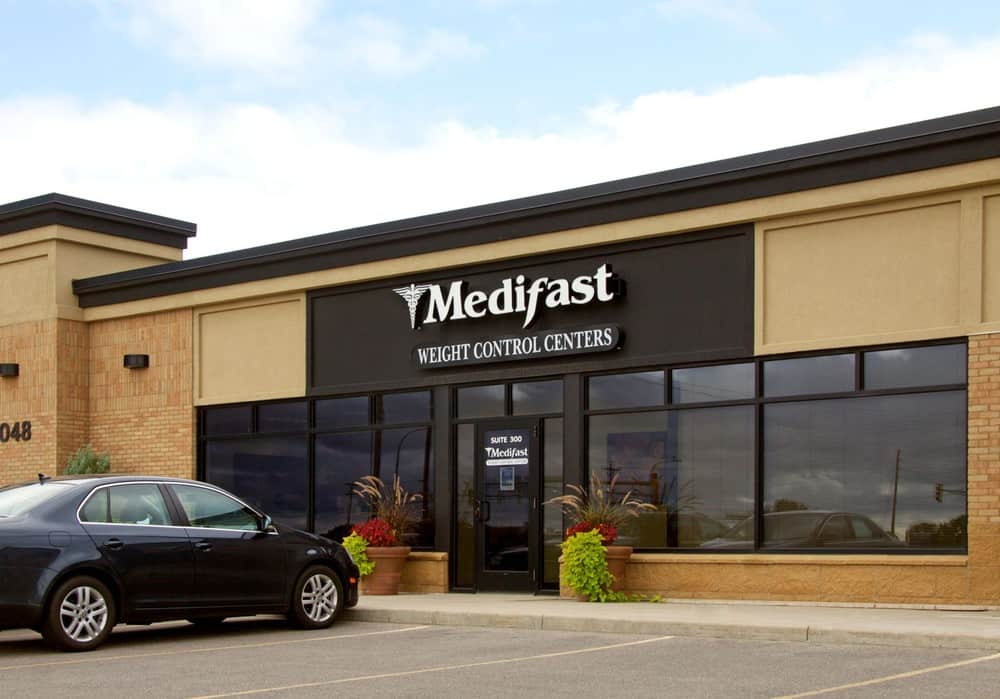 Medifast - Commercial Construction