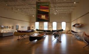 MN Marine Art Museum