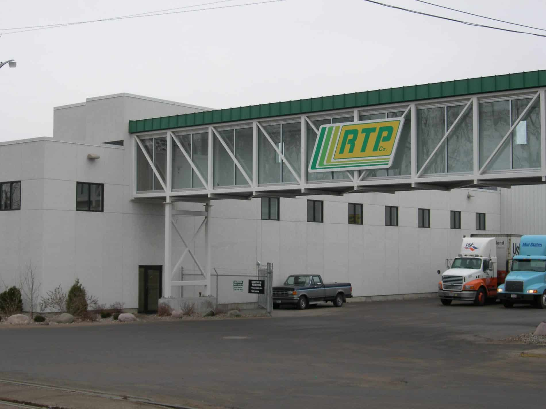 RTP - Manufacturing Construction