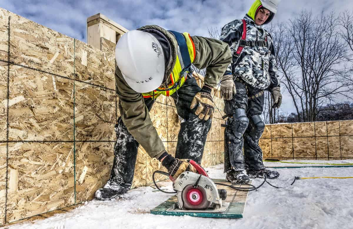 Construction Specialties - Southeastern MN
