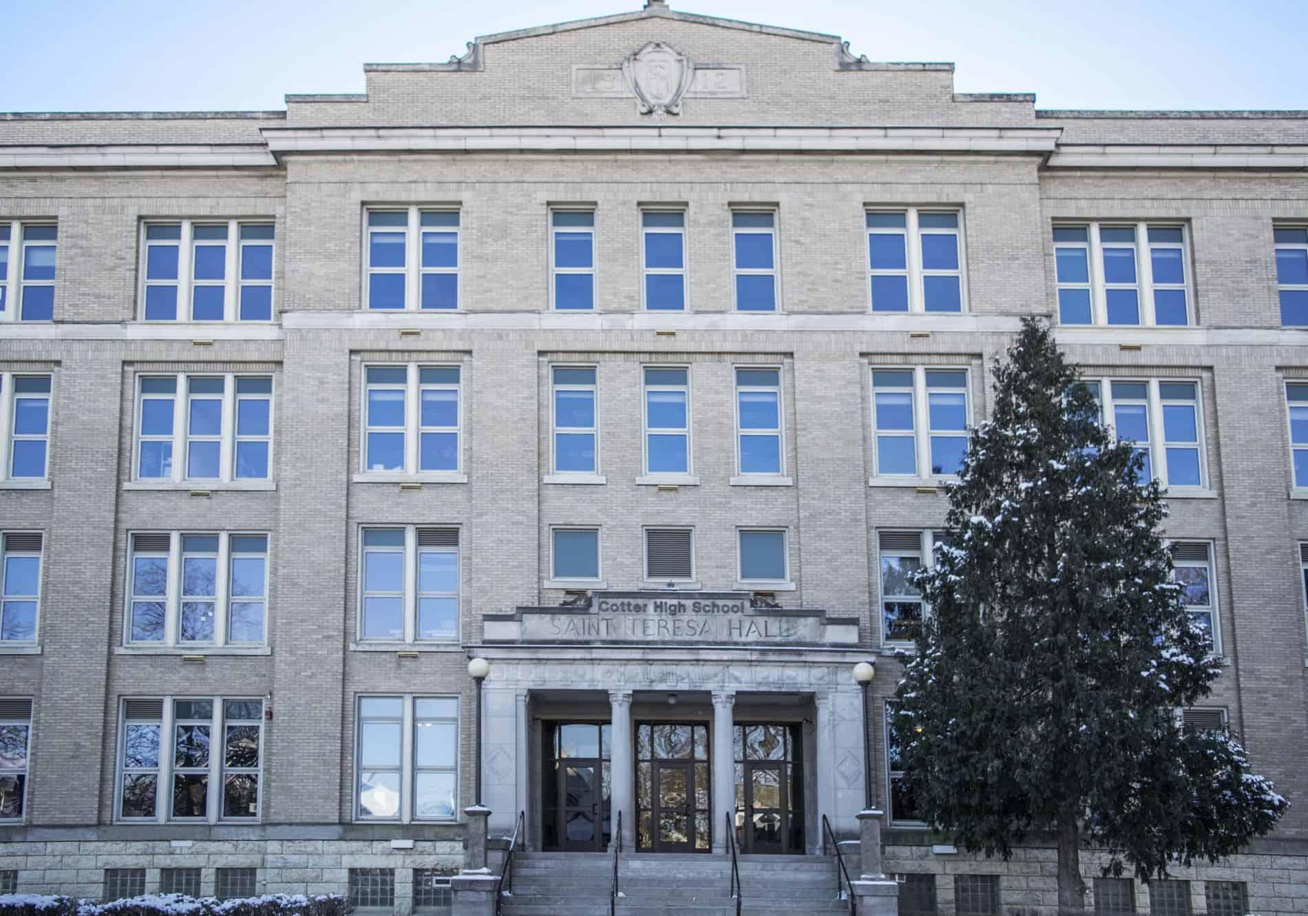 Saint-Teresa-Hall-Front