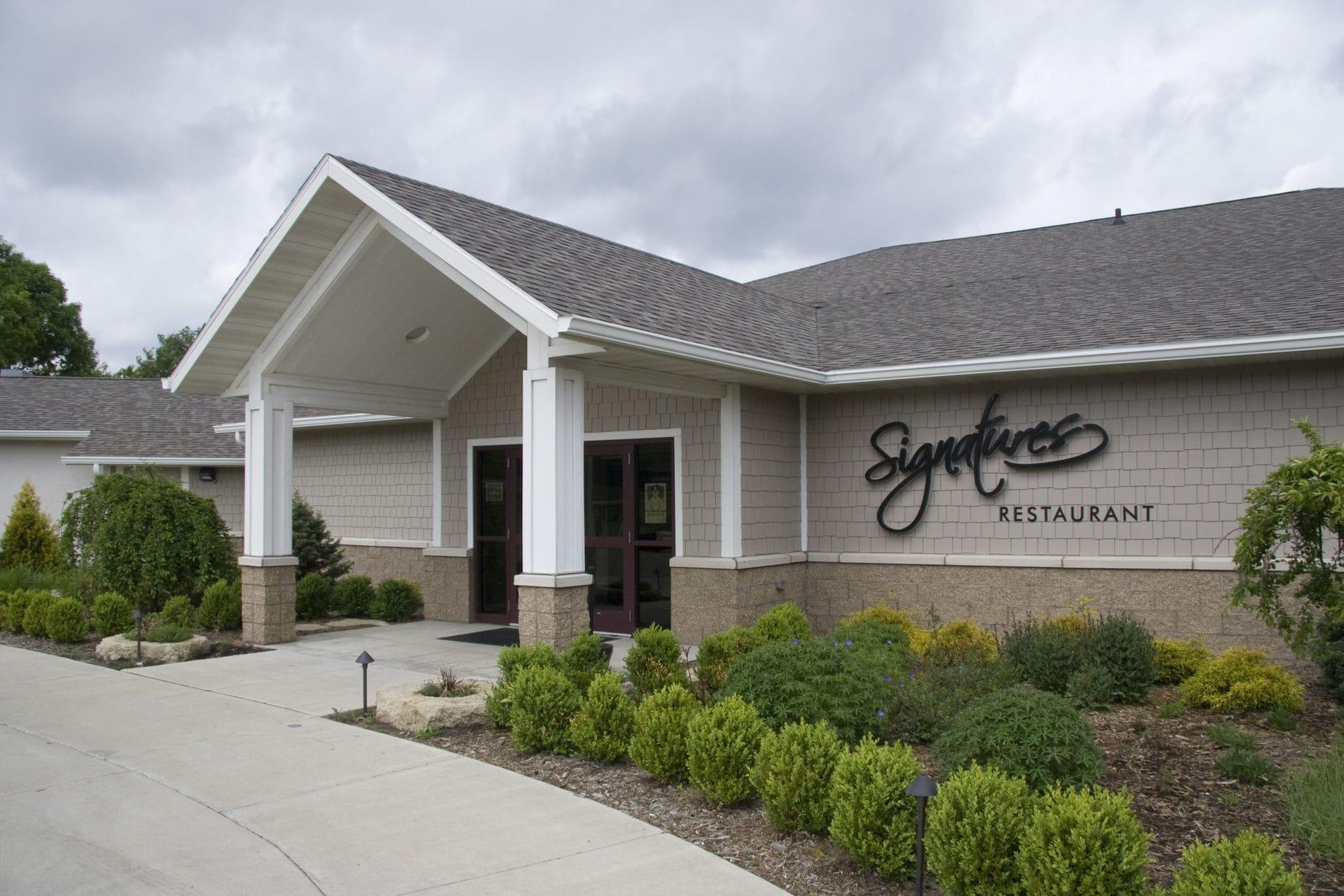 Winona Golf