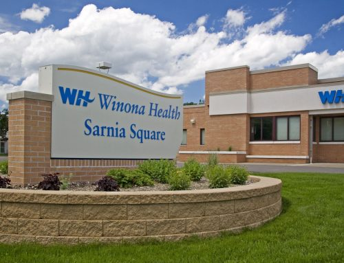Winona Health – Sarnia Square