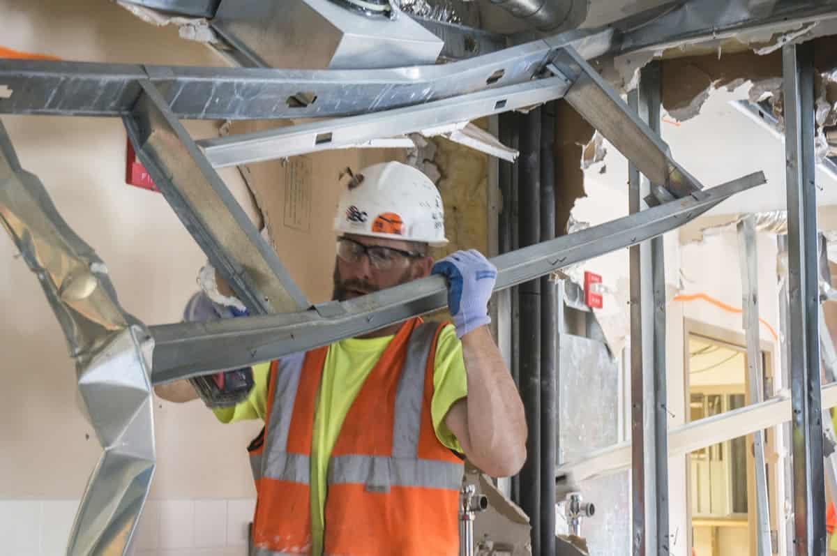 Winona Health - Civic Construction