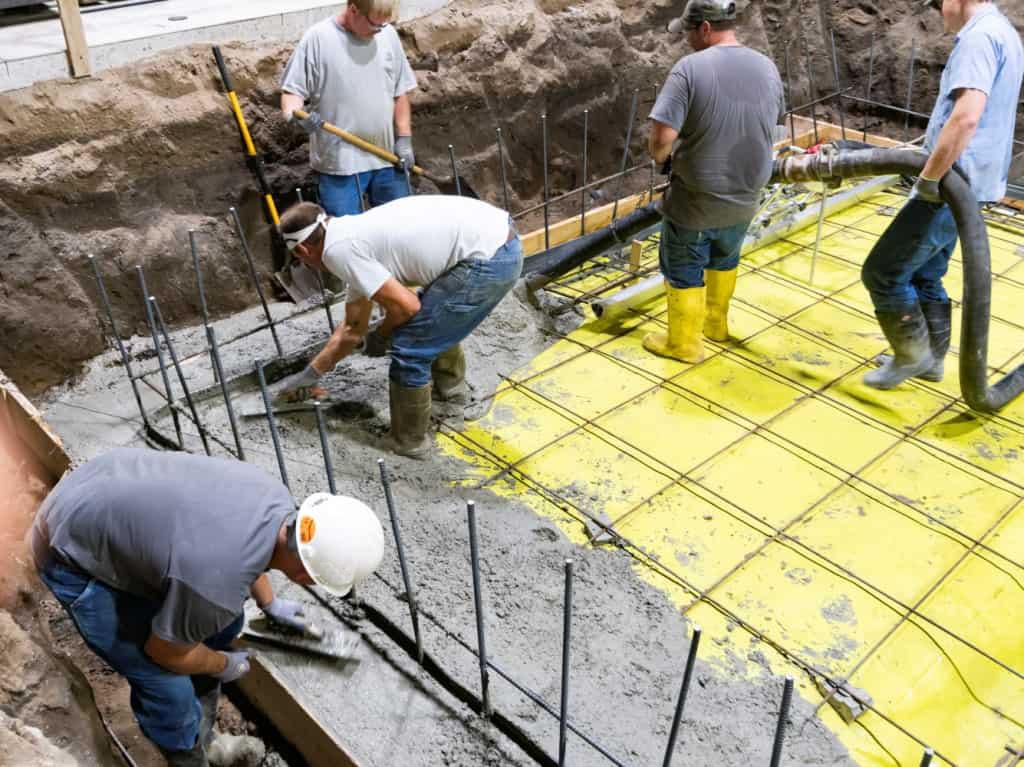 Winona State University - School Construction