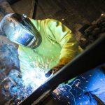 welding angle